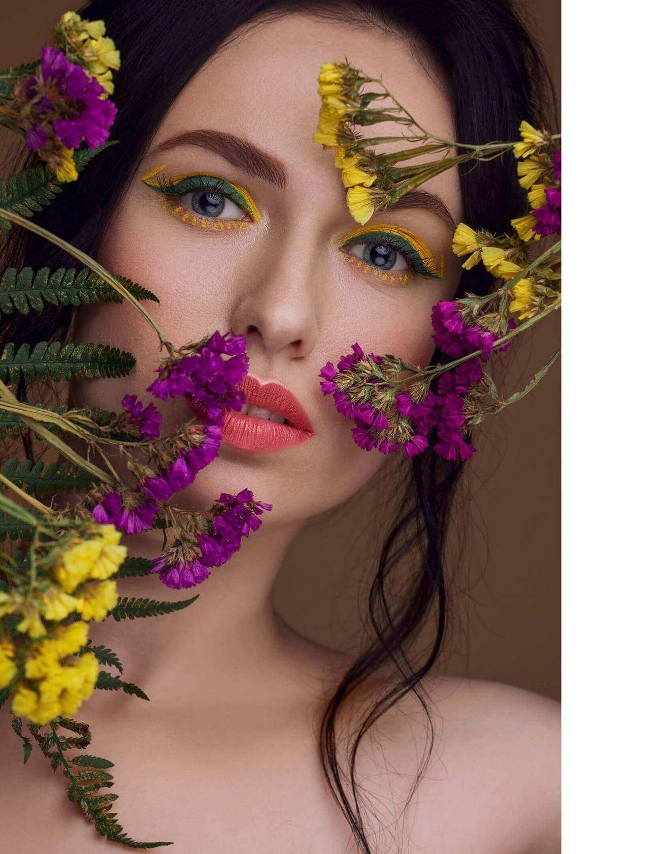 Лучший фотопроект BELARUSIAN MODEL - МАРТ 2020